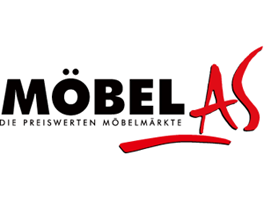Möbel As