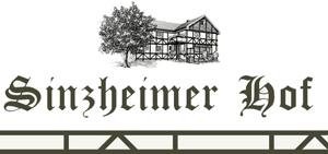 sinzheimer hof sponsor