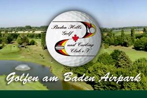 Baden Hills