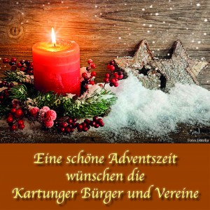advent Kartung