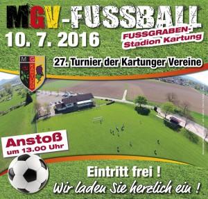 MGV_Fussball